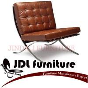 China Barcelona Chair,ludwig mies van der rohe Barcelona chair,modern chair,home furniture supplier,Jindali home furniture wholesale