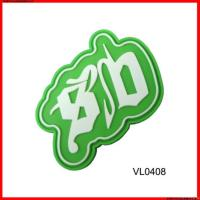 China Wholesale Silicone Garment Labels on sale