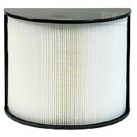 China Mini-pleat Hepa filter for clean room on sale
