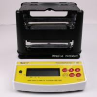 China 4000g Quick Measuring Gold Karat Measure Instrument For Precious Metal Materials wholesale