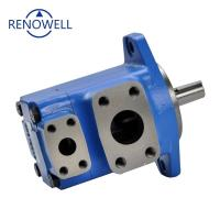 High Quality Vickers Hydraulic Pto Vane Pumps for Trucks
