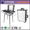 China Caso da composição do rolamento LT-MCL0027 com a caixa profissional do trole da composição das luzes wholesale