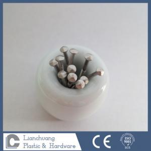 Buy cheap 304 ногтя нержавеющей стали/кольцевых ногти хвостовика кольца для ундерлаймент с from wholesalers