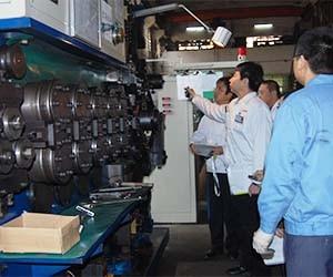 Foshan   Nanhai    Xulong       Spring    Factory