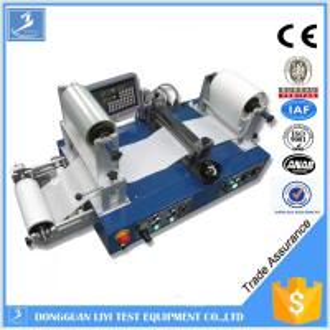 China Automatic Coater Hot Melt Adhesive Tape Film Roller Coating Machine on sale
