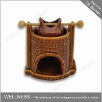 China Long Lasting Scented Oil Burner Beautiful Smelling For Purifying Air wholesale