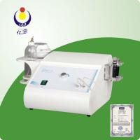 China IHSPA7.0 Hydro Diamond Microdermabrasion Beauty Machine With CE For Skin Care wholesale