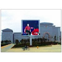 China P6 / P10 / P20 3528 SMD LED Video Wall Panels , Outdoor Video Wall Solutions wholesale