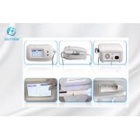 China Portable Hifu Ultrasound Machine Vaginal Rejuvenation Adjustable Voltage BM-789 wholesale