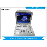 Quality Sonography Clinic Portable Ultrasound Scanner 10 Inch 12 Month Warranty for sale