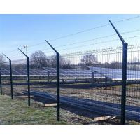 China Welded wire mesh fence wholesale