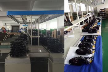 Shanghai Rego Import & Export Co. Ltd