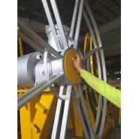 China Motorized Type Crane Cable Reel For Power Cable On Overhead Crane Spare Parts wholesale