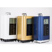 China 7 Plates Alkaline Water Ionizer 4.5 To 10.0 Ph Value 3.8 Inch Colorful Lcd Screen wholesale