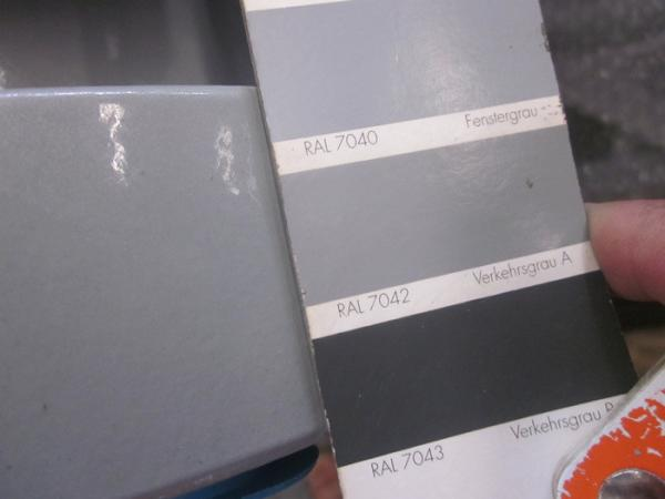 Quality Coating / Painting Quality Control Final Inspection International / Customer Standard for sale