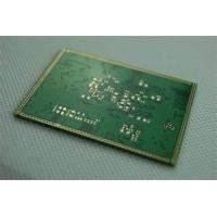 China Green Solder Mask FR4 ITEQ IT180 TG 180 Flash Gold High TG PCBs wholesale