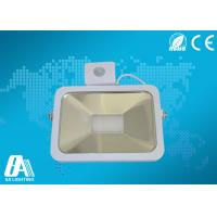China High Lumen 50w Led Flood Light Motion 20w 30w Led Flood Light With Sensor wholesale