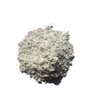 China Industry Furnace Refractory Castable Powder Shape Cold Crushing Strength Mpa >50 on sale