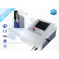 Buy cheap RBS High Frequency 30MHz Spider Vein Removal Machine With 8.4 Inch LCD Touch Screen from wholesalers