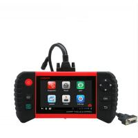 China Launch Official Store Creader CRP Touch Pro Full System Diagnostic EPB/DPF/TPMS/ Service Reset /Wi-Fi Update Online wholesale