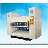 China NC Computer-control Thin Blade Slitter Scorer,  Computer Adjustment wholesale