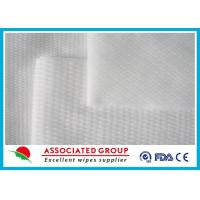 Ultra Soft And Thick PET Nonwoven Fabric Roll For Alternative Uses