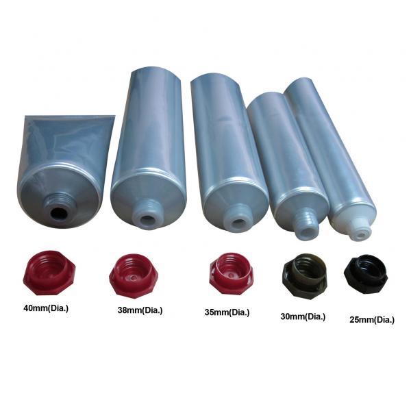 60mm aluminium tube images for Cuisine aluminium