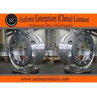 China Heavy duty 22.5x8.5/ 22x9.0 Aluminum forged wheels for Truck wholesale