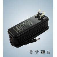 China 15W KSAP0151800083HU Switching Power Adapters with 18VDC 834MA CB , CE Safety Approval for Mobile Devices Pos wholesale