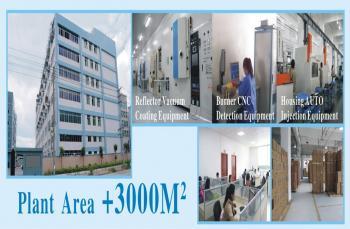 Guangzhou Light Source Electronics Co. Ltd