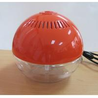 China High Pressure Portable Water Based Air Cleaner Machine Mini Size Multifunctional wholesale