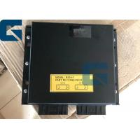 Buy cheap R210-7 Excavator Electric parts ECU / Computer Board / Controller 21N3-32101 from wholesalers