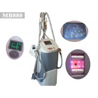 China Vacuum Roller Cavitation RF Lipo Cavitation Machine MB10s For Weight Loss Skincare wholesale