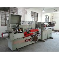 China High-speed PLC Control Automatic Tobacco Filter Rod Making Machine wholesale