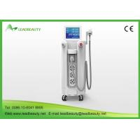 China 1064nm 532nm 1320nm Q switch nd yag laser tattoo removal machine system wholesale