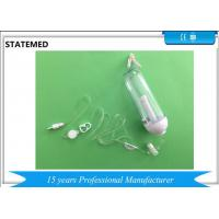 China Portable Medical Infusion Pump Class III CBI 100ML 200ML For Cancer Pains Control wholesale
