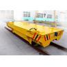 China do carro bonde de transferência da carga 30T pesada CE do esmagamento 3000*1500mm anti aprovado wholesale