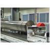 China Máquina de soldadura de aço inoxidável da tela de fio do poço de petróleo com o entalhe internamente de ampliação wholesale