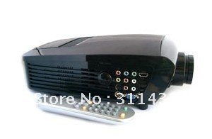 Quality Led projectors for hometheater video game,DVD movie,TV ,computer for sale