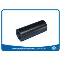 China Corrosion Resistant Mechanical Seal Accessories , Pump Round Sleeve SiC Bushing wholesale