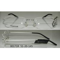 China Pure Titanium Optical Frames For Women  wholesale