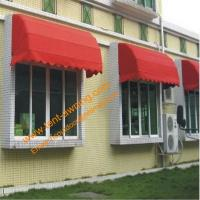 Quality Retractable Elegance Door Entrance Window Manual French Awning for sale