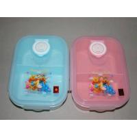 China Double Layer Lunch Box wholesale