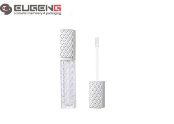Quality Custom Empty Lip Gloss Tubes Recyclable Lightweight with Applicator for sale