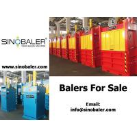 China Balers For Sale wholesale