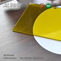 China Durable Clean Room Wall Panels Material 17mm Thin Hard Coated Polycarbonate Sheet wholesale
