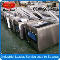 China DZ-600L Vertical Vacuum Packaging Machine for food wholesale