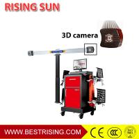 China Car tire repair machine used tyre shop equipment for sale 3d wheel aligner on sale