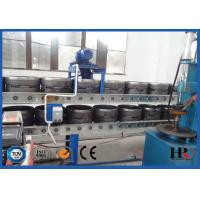 Buy cheap 12.5kg/15kg Effective Empty LPG Gas Cylinder Production Line Safely Tested from wholesalers