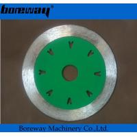 China Excellent Wet Diamond Saw Blade wholesale